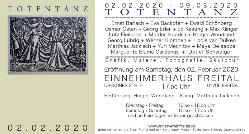 Totentanz - Freital